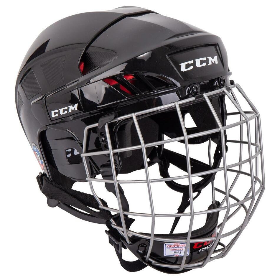 Хоккейный шлем CCM Tacks 50 Sr